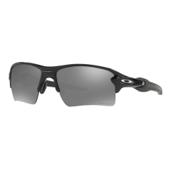 Running Sunglasses Oakley Flak 2.0 XL Prizm Black Polarized/Polished Black 0OO91887259