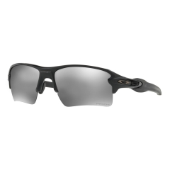 Running Sunglasses Oakley Flak 2.0 XL  Prizm Black Iridium/Matte Black 0OO91887359