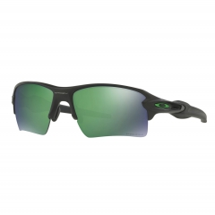 Running Sunglasses Oakley Flak 2.0 XL  Jade Iridium Polarized/Matte Back 0OO91887759