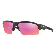 Running Sunglasses Oakley Flak Draft Prizm Trail/Dark Indigo Blue 0OO93640367