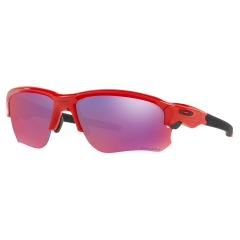 Running Sunglasses Oakley Flak Draft Prizm Road/Infrared 0OO93640567