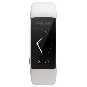Activity Tracker Polar A370 SMALL  White 90064877