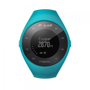 Sport Watch Polar M200  Blue 90068273
