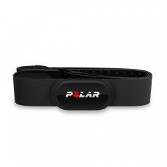 Polar H10 Heart Rate Sensor M/XXL - Black