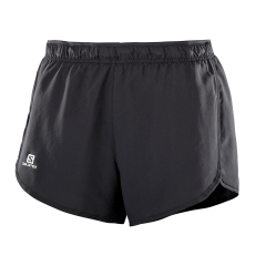 Salomon Agile 4in Shorts - Black