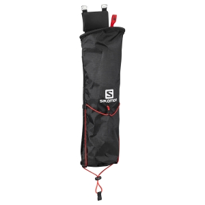 Running Accessories Salomon Custom Quiver  Black L39283200