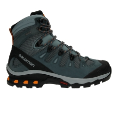 Salomon Quest 4D 3 GTX - Grey/Peach
