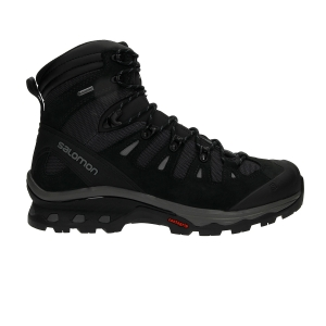 Men's Outdoor Shoes Salomon Quest 4D 3 GTX  Black L40245500