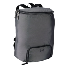 Under Armour Womens Midi Backpack - Grey
