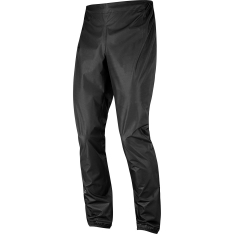 Salomon Bonatti Race WP Pants - Black