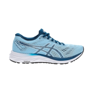 Women's Neutral Running Shoes Asics Gel Excite 6  Heritage Blue/Mako Blue 1012A150402