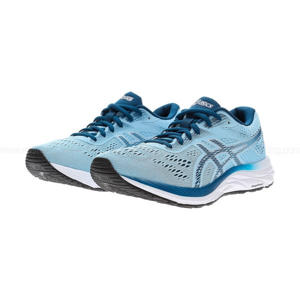 Asics Gel Excite 6 Scarpe da Running Donna Heritage Blue