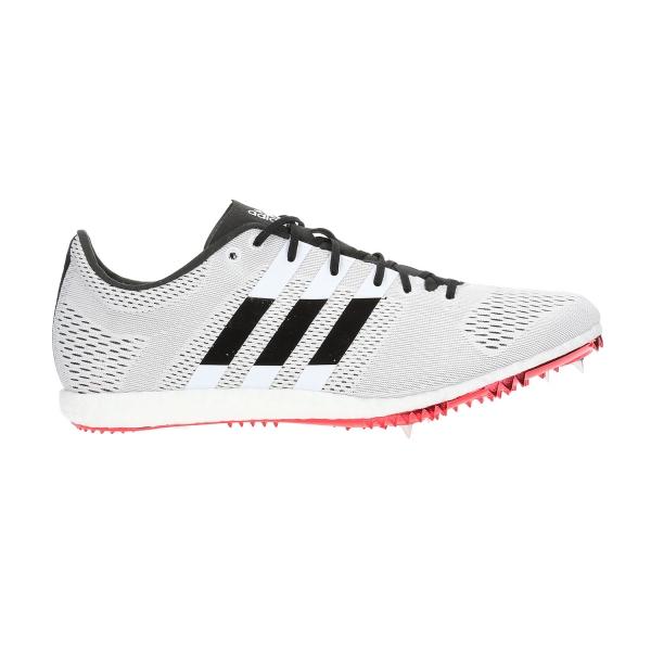 online store ee2d2 8380e Adidas Adizero Avanti - WhiteBlack B37486