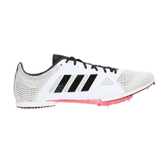 Adidas Adizero Middle-Distance - White/Black