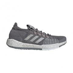 Adidas Pulseboost HD - Grey Three/Grey One/Cloud White