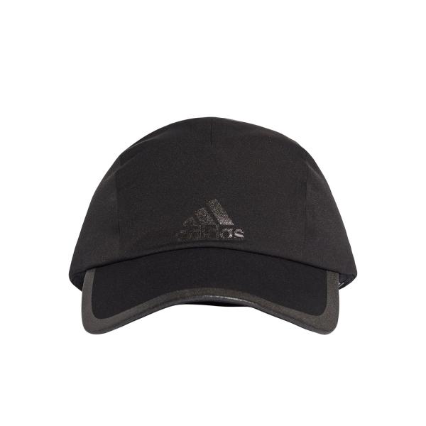 Adidas Running R96 Climaproof Cap - Black CF9611-OSFM-L b5f14628b21c