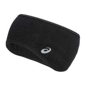 Fascia Testa Termica Asics Ear Cover Fascia  Performance Black 3013A187001