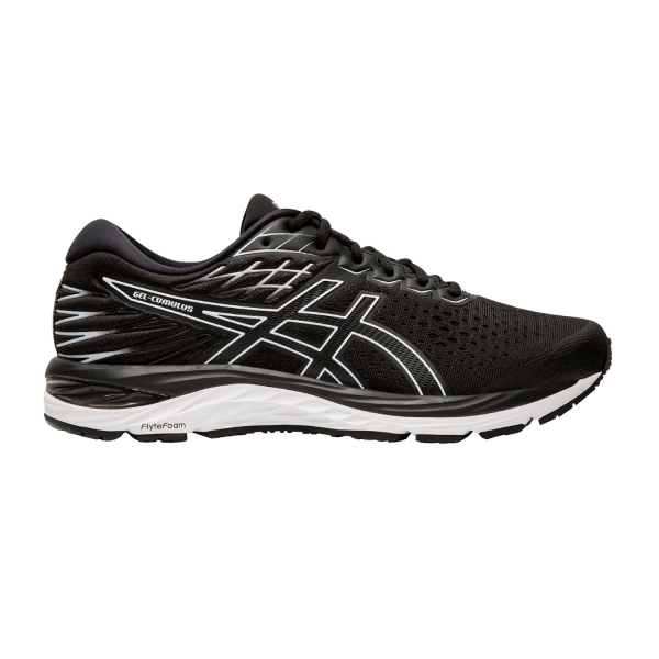 Asics Gel Cumulus 21 - Black/White 1011A551-001