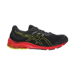 Scarpe Running Neutre Uomo Asics Gel Pulse 11 GTX  Graphite Grey/Sour Yuzu 1011A569020