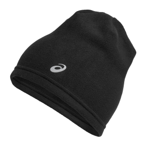 Beanies Asics Beanie  Performance Black 3013A189001
