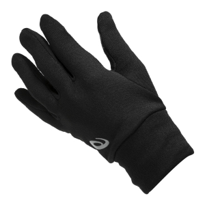 Guantes Running Asics Performance Gloves  Black 3013A188001