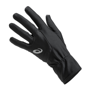 Guantes Running Asics Running Performance Gloves  Black 3011A011001