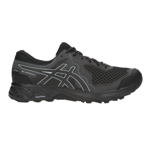 Men's Trail Running Shoes Asics Gel Sonoma 4 GTX  Black/Grey 1011A210..001