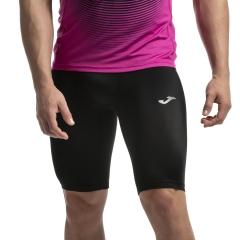 Joma Olimpia Compression Short Tights - Black