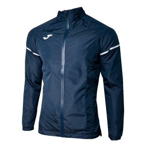 Men's Running Jacket Joma Race Jacket  Navy 100979.331