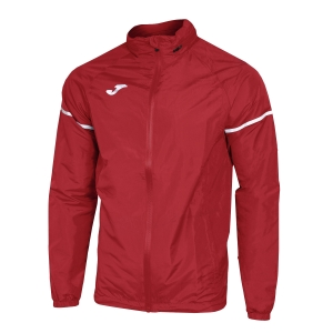 Giacca Running Uomo Joma Race Jacket  Red 100979.600