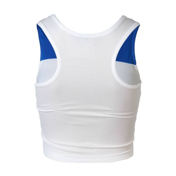 Joma Race Top - White/Blue