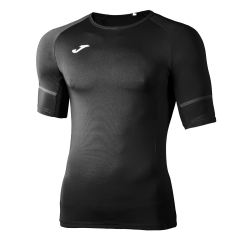 Joma Race T-Shirt - Black