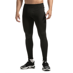 Medias Intimas Hombre Mico Micotex Tights  Nero CM 3662 007