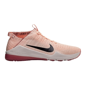 Scarpe Palestra Donna Nike Air Zoom Fearless Flyknit 2  Echo Pink/Oil Grey/Light Soft Pink AA1214606