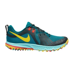 Nike Air Zoom Wildhorse 5 - Geode Teal/Chrome Yellow/Black