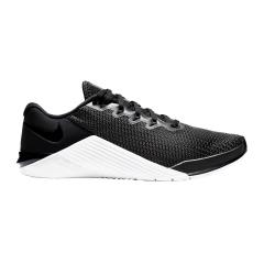 Nike Metcon 5 - Black/White/Wolf Grey