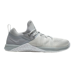 Nike Metcon Flyknit 3 - Wolf Grey/Oil Grey