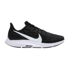 Nike Air Zoom Pegasus 36 - Black/White/Thunder Grey