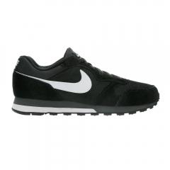 Nike MD Runner 2 - Black/White