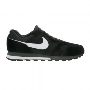 Men's Sneakers Nike MD Runner 2  Black/White 749794010