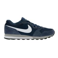 Nike MD Runner 2 - Navy/White