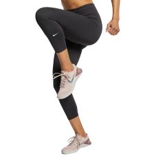 Nike One Tights - Black/White