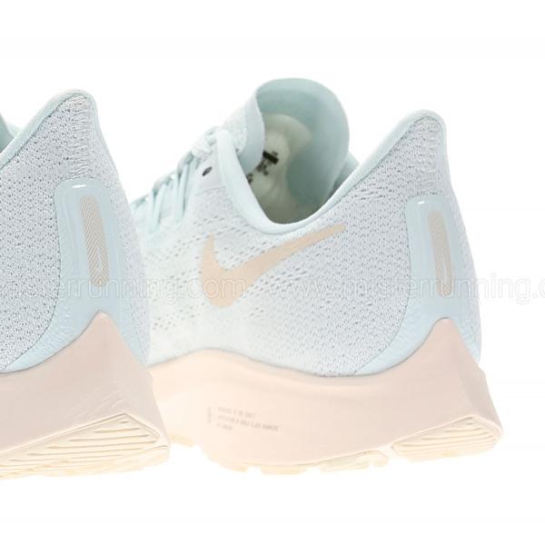 Nike Pegasus 36 Scarpe Running Donna Ghost AquaLight Cream