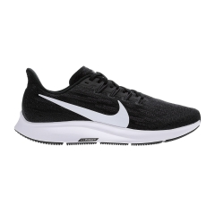 Nike Air Zoom Pegasus 36 - Black/White/Thunder Grey