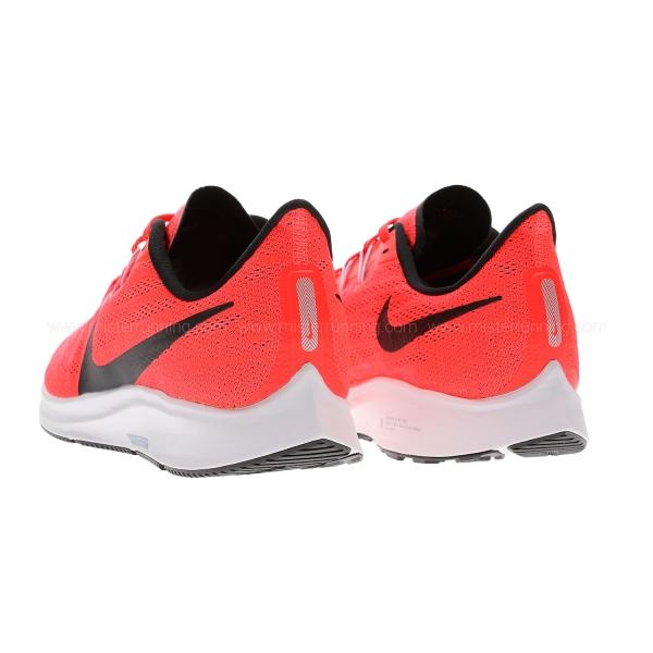 Nike Pegasus 36 Men's Running Shoes Bright CrimsonBlack  OHSIeW