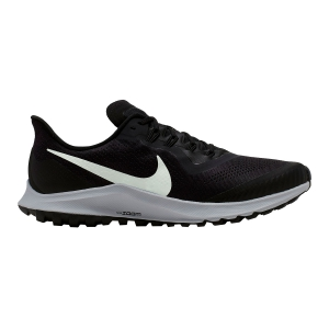 Men's Trail Running Shoes Nike Air Zoom Pegasus 36 Trail  Oil Grey/Barely Grey/Black/Wolf Grey AR5677002