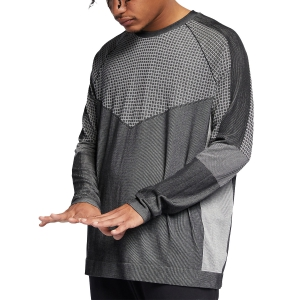 Men's Sweatshirt and Shirts Nike Sportswear Tech Pack Shirt  Grey AR1571010