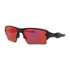 6adced09ba Oakley Flak 2.0 XL Glasses - Matte Black/Prizm Trail Torch € 136,90. Oakley  EVZero Path Prizm Road ...