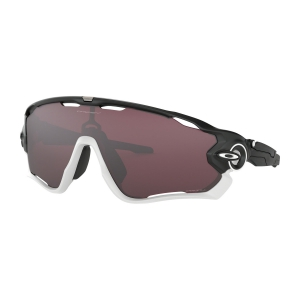 Gafas de Running Oakley Jawbreaker Glasses  Matte Black/Prizm Road Black 0OO92905031