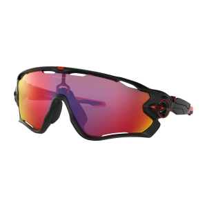Sunglasses Oakley Jawbreaker Glasses  Matte Black/Prizm Road 0OO92902031
